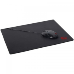 Mouse Pad Gembird MP-GAME-L, Black