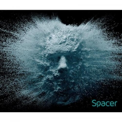 Mouse Pad Spacer SP-PAD-PICT, Multicolor