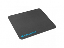 Mouse Pad Natec Fury Challenger S, Black