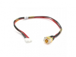 Mufa Alimentare Notebook Acer Aspire 6530, With Cable - PJ131