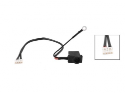 Mufa Alimentare Notebook Samsung R518, With cable - PJ324