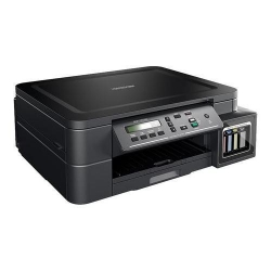 Multifunctional Inkjet Color Brother DCP-T510W