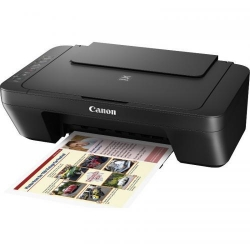 Multifunctional Inkjet Color Canon MG2550s