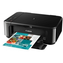 Multifunctional Inkjet Color Canon PIXMA MG3650S, Black