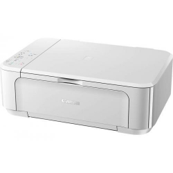 Multifunctional Inkjet Color Canon PIXMA MG3650S, White