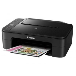Multifunctional inkjet color Canon Pixma TS3150