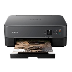 Multifunctional Inkjet Color Canon PIXMA TS5350