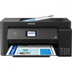 Multifunctional Inkjet Color EPSON EcoTank L14150, All-in-One