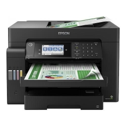 Multifunctional Inkjet Color EPSON EcoTank L15150, All-in-One