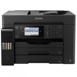 Multifunctional Inkjet Color Epson ECOTANK L15160