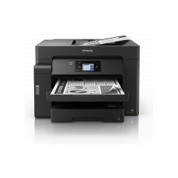 Multifunctional Inkjet Color EPSON EcoTank M15140, All-in-One