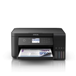 Multifunctional Inkjet Color Epson ITS EcoTank L6160
