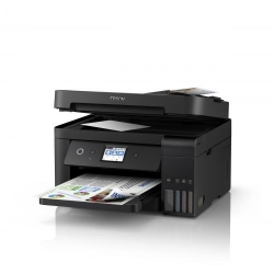 Multifunctional Inkjet Color Epson ITS EcoTank L6190