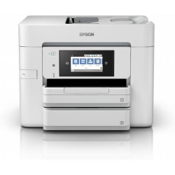 Multifunctional Inkjet Color EPSON WF-4745DTWF, All-in-One