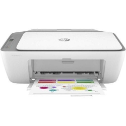 Multifunctional Inkjet Color HP DeskJet 2720 All-in-One