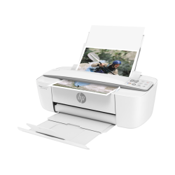 Multifunctional Inkjet Color HP DeskJet Ink Advantage 3775 All-in-One