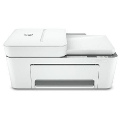 Multifunctional Inkjet Color HP DeskJet Plus 4120 All-in-One