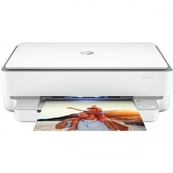 Multifunctional Inkjet Color HP DeskJet Plus 6075 All-in-One