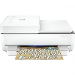 Multifunctional Inkjet Color HP DeskJet Plus Ink Advantage 6475 All-in-One