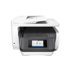 Multifunctional Inkjet Color HP OfficeJet Pro 8730 All-in-One