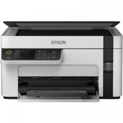 Multifunctional Inkjet Monocrom EPSON EcoTank M2120, All-in-One