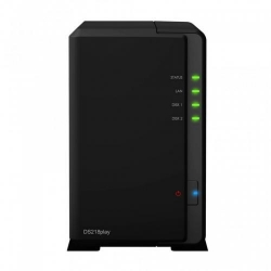 NAS Synology DiskStation DS218play, 1GB