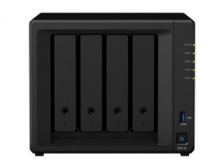 NAS Synology DS418, 2GB