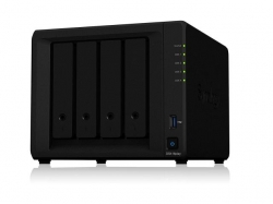 NAS Synology DS418play, 2GB