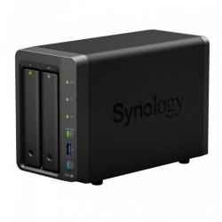 NAS Synology DS718+, 2 GB