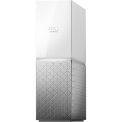 NAS Western Digital My Cloud Home 4TB