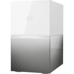 NAS Western Digital My Cloud Home Duo 4TB