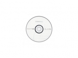 DVD+R Omega 16x, 4.7GB, 10buc, Spindle
