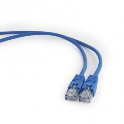 Patchcord Gembird, UTP, Cat.5e, 0.25m, Blue