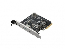 PLACA CAPTURA THUNDERBOLT EX