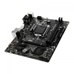 Placa de baza MSI H310M PRO-VDH PLUS, Intel H310, Socket 1151 v2, mATX