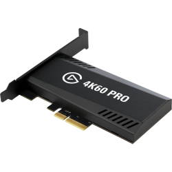 Placa de captura Corsair Elgato Game Capture 4K60 Pro MK2