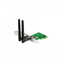Placa de retea wireless ASUS PCE-N15