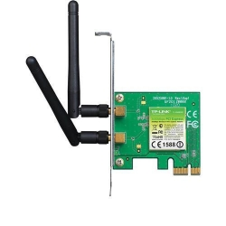 Placa de retea Wireless TP-Link TL-WN881ND