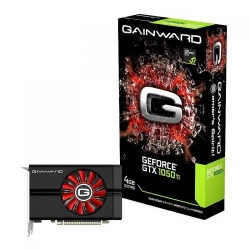 Placa video Gainward nVidia GeForce GTX 1050 Ti 4GB, GDDR5, 128bit