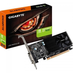 Placa video Gigabyte nVidia GeForce GT 1030 2GB, DDR5, 64bit, Low Profile