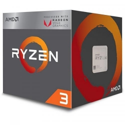 Procesor AMD Ryzen 3 2200G 3.5GHz, Socket AM4, Box