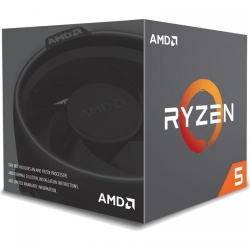 Procesor AMD Ryzen 5 1600 3.2GHz, Socket AM4, Box