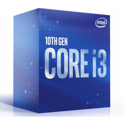 Procesor Intel Core i3-10300 3.70GHz, Socket 1200, Box