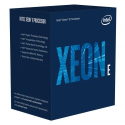 Procesor server Intel Xeon E-2224 3.40GHz, Socket 115, Box
