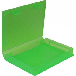 Protectie HDD Inter-Tech KP001A, Green