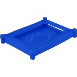 Protectie HDD Inter-Tech KP003 2.5inch, Blue