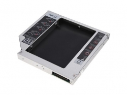 RACK DVD 12.7 IDE CADDY TO 2.5 SATA HDD 4110127