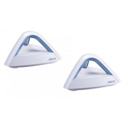 Router Wireless Asus MAP-AC1750, 1xLAN, 2 Pack