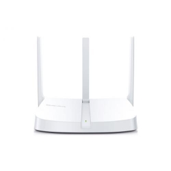 Router wireless MERCUSYS MW305R, 4x LAN