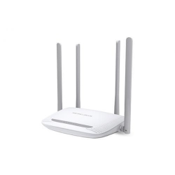 Router wireless MERCUSYS MW325R, 4x LAN